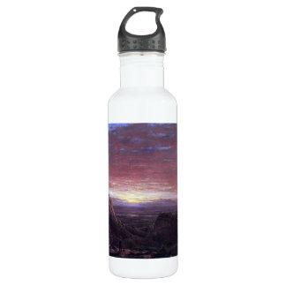 Frederic Edwin Church - Morning 24oz Water Bottle
