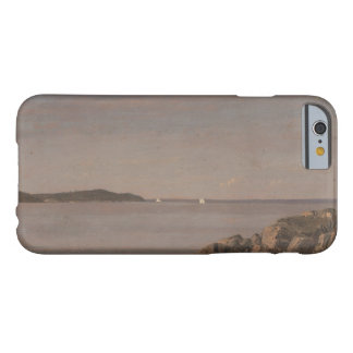 Frederic Edwin Church - Mt. Desert Island Barely There iPhone 6 Case
