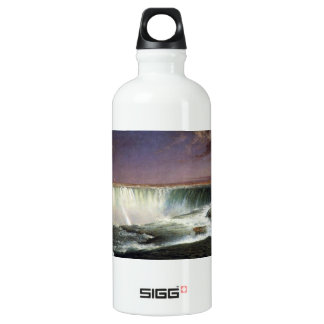 Frederic Edwin Church - Niagara SIGG Traveler 0.6L Water Bottle