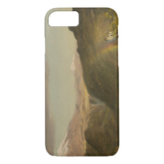 Frederic Edwin Church - South American Landscape iPhone 7 Case