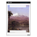 Frederic Edwin Church - Tamaca palms Skin For The Xbox 360