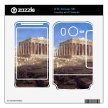Frederic Edwin Church - The Parthenon Skins For HTC Desire HD