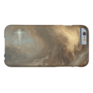 Frederic Edwin Church - Vision of the Cross Barely There iPhone 6 Case