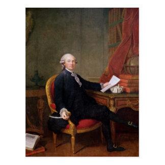 Frederic-Ignace  Comte de Mirbec, 1780 Postcards