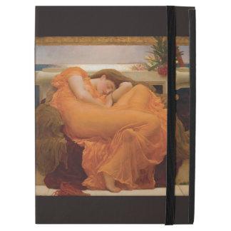 "Frederic Leighton Flaming June iPad Pro 12.9"" Case"