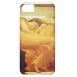 """Frederic Leighton """"Flaming June"""" iPhone Case iPhone 5C Covers"""