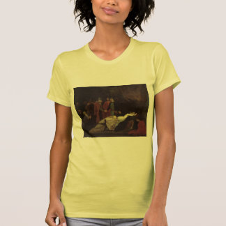 Frederic Leighton-Reconciliation of Montagues Tees