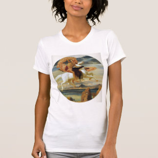 Frederic Leighton Rescue of Andromeda T Shirt