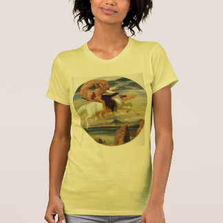 Frederic Leighton Rescue of Andromeda Shirts