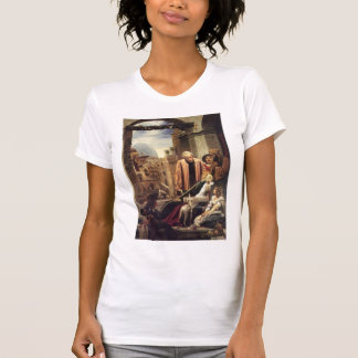 Frederic Leighton- The Death of Brunelleschi T Shirts