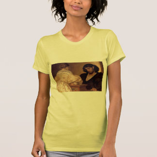 Frederic Leighton- The Golden Hours Tee Shirts