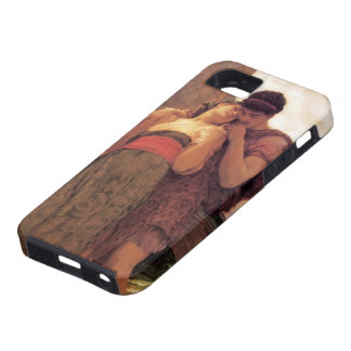 Frederic Leighton- Wedded iPhone 5 Covers