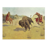 Frederic Remington Art Post Cards