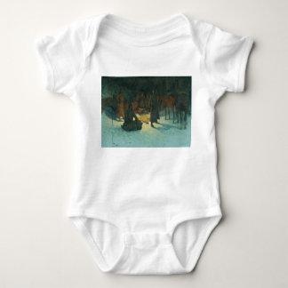 Frederic Remington Art Tee Shirt