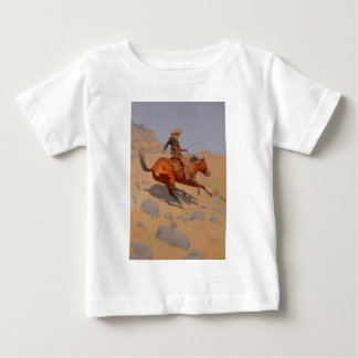 Frederic Remington - The Cowboy T Shirt