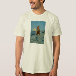 Frederic Remington's The Outlier 1909 T-Shirt