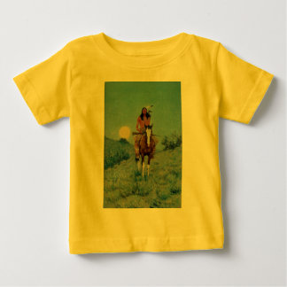 Frederic Remington's The Outlier 1909 T Shirt