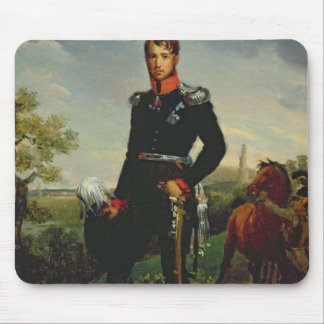 Frederic William III  King of Prussia, 1814 Mouse Pad