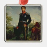 Frederic William III  King of Prussia, 1814 Ornaments