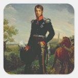 Frederic William III  King of Prussia, 1814 Sticker