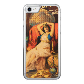 Frederick Bancroft, Prince of Magicians Carved iPhone 8/7 Case