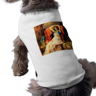 Frederick Bancroft, Prince of Magicians Doggie T Shirt