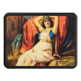 Frederick Bancroft, Prince of Magicians Hitch Cover