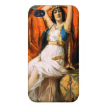 Frederick Bancroft Prince of Magicians Case For iPhone 4