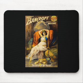 Frederick Bancroft prince of magicians Mouse Pad