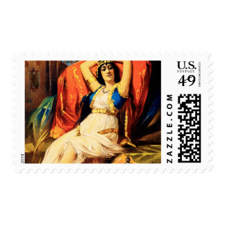 Frederick Bancroft, Prince of Magicians Postage