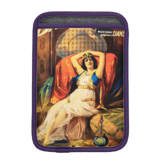 Frederick Bancroft, Prince of Magicians Sleeve For iPad Mini