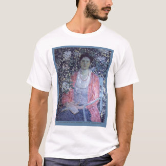 "Frederick Carl Frieseke ""Under the Alder Tree"" T-Shirt"