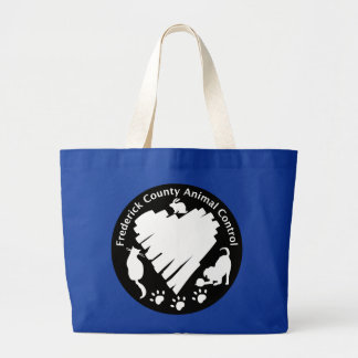Frederick County Animal Control Bags