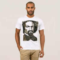 Frederick Douglas Fierce T-Shirt