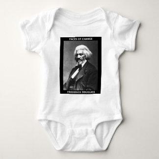 Frederick Douglass Baby Bodysuit