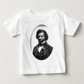 Frederick Douglass Baby T-Shirt