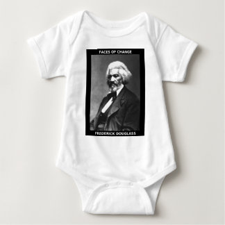 Frederick Douglass Body Para Bebé