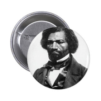 Frederick Douglass Button