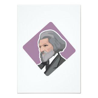 Frederick Douglass Card