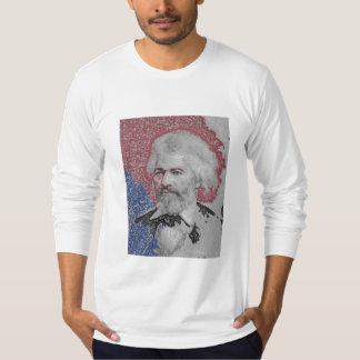 Frederick Douglass charcoal color Shirt