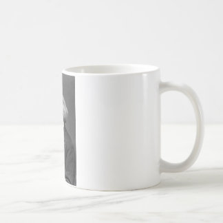 Frederick Douglass Classic White Coffee Mug