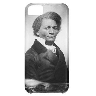 Frederick Douglass Cover For iPhone 5C