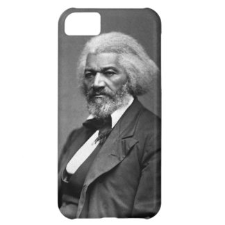 Frederick Douglass iPhone 5C Cover