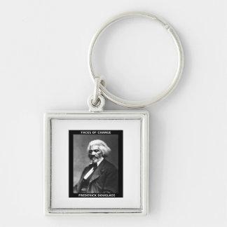Frederick Douglass Llavero Personalizado