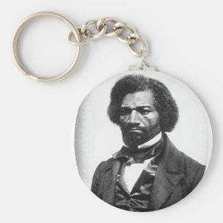 Frederick Douglass Llaveros Personalizados