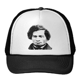 Frederick Douglass Owns Che Guevara Trucker Hats