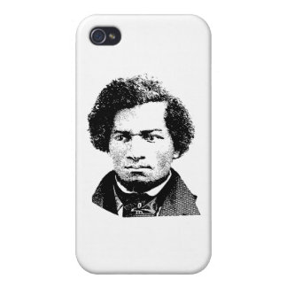 Frederick Douglass Owns Che Guevara iPhone 4 Cases