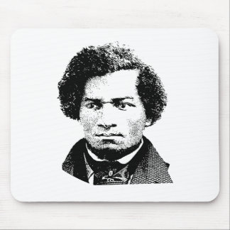Frederick Douglass Owns Che Guevara Mouse Pad