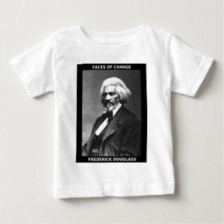 Frederick Douglass Playera De Bebé