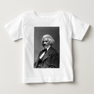 Frederick Douglass Portrait by George K. Warren Baby T-Shirt